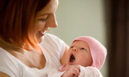 Mid-life Motherhood is on the Rise