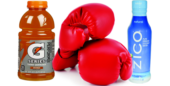 What's Really In Gatorade? We Scrutinized the Sports Drink