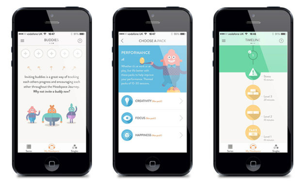 A Meditation App You Need to Try