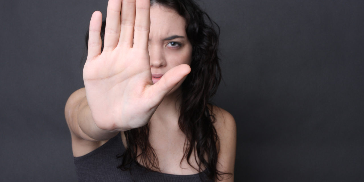Escape a Bad Situation With This Smart Self-Defense Strategy