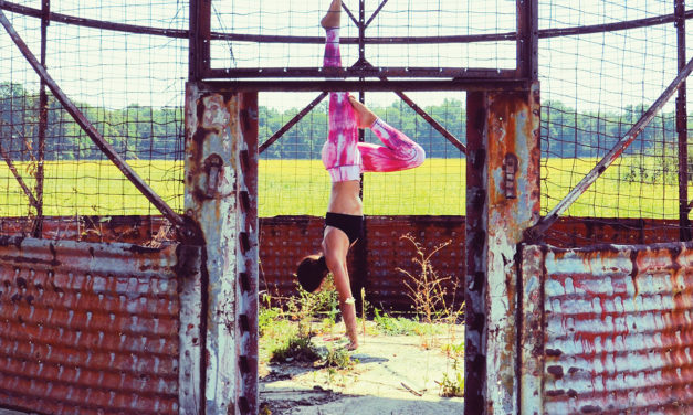 Yoga Can Deliver on Your Fitness Goals