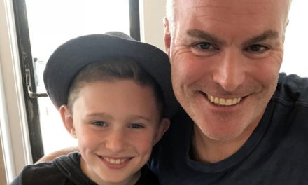 What My Sons Are Teaching Me — A Father's Day Message