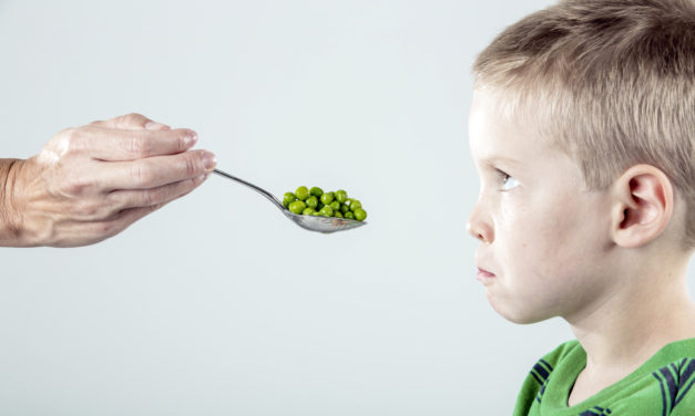The Recipe for Picky Eaters