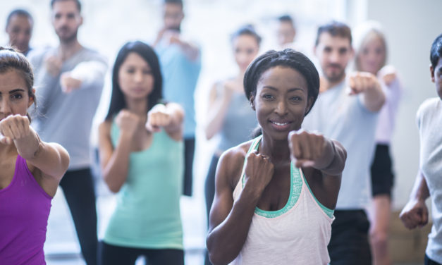Your No-Intimidation Guide to Fitness Classes