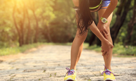 Don't Let These 5 Running Injuries Kill Your Mojo