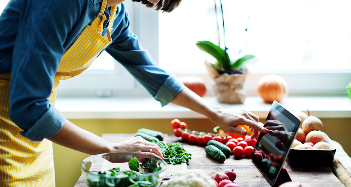 How to (Really) Be a Vegetarian