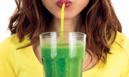 What You're Drinking May Be Bad For You. Here's the Scoop.