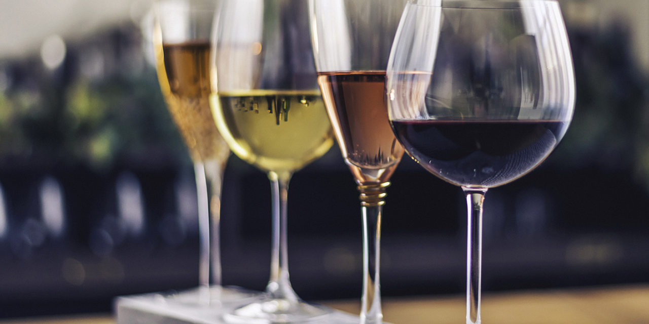 Sommelier's Choice: Pick the Best Wine for the Holidays