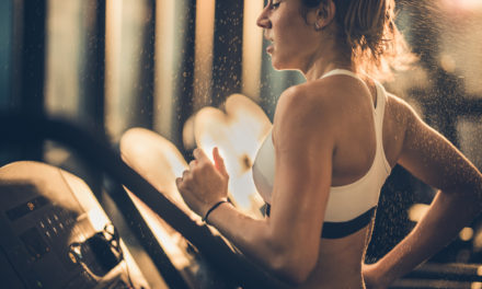 Avoid Dirty Looks—Follow the (Unspoken) Rules of the Gym