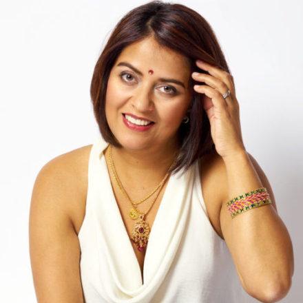 Amita Mehta