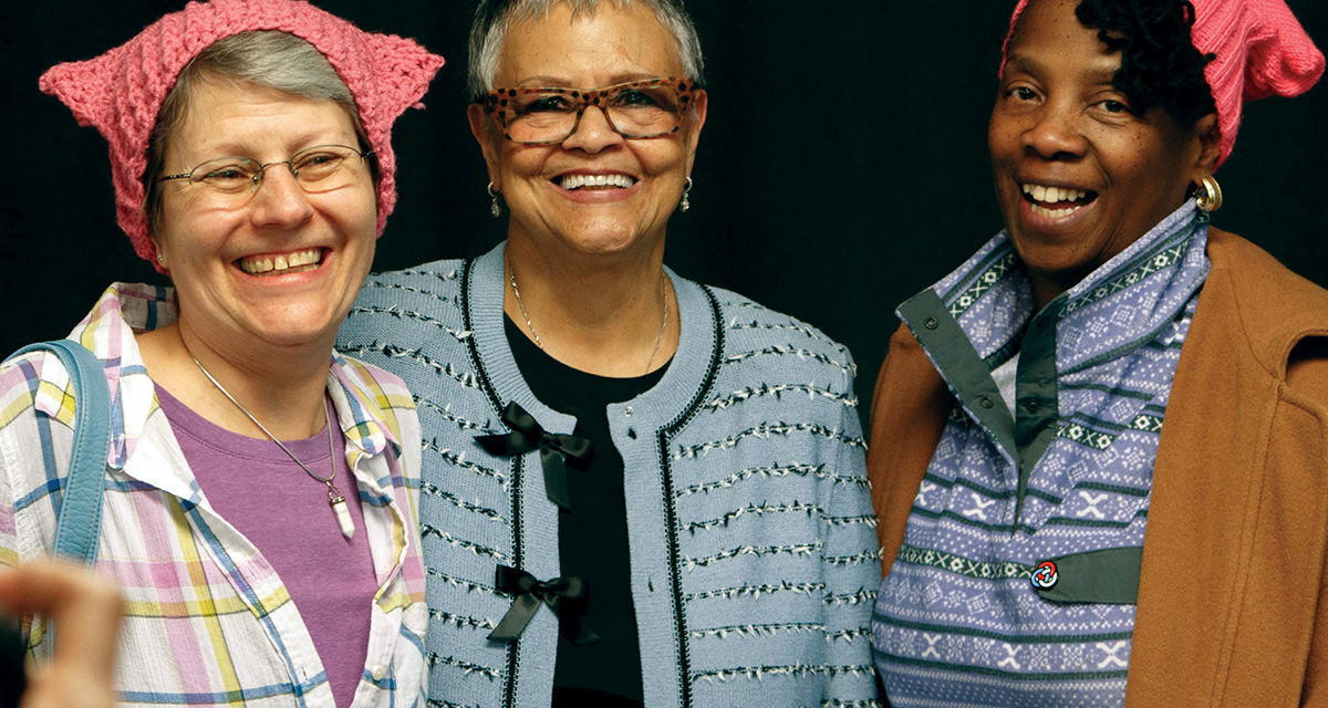 Congresswoman Bonnie Watson Coleman On Breaking Down Barriers