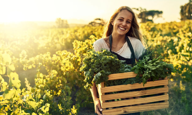 Become a Part of Community Supported Agriculture