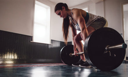 Women Are Not Scared of Strength Training Anymore, And It Shows