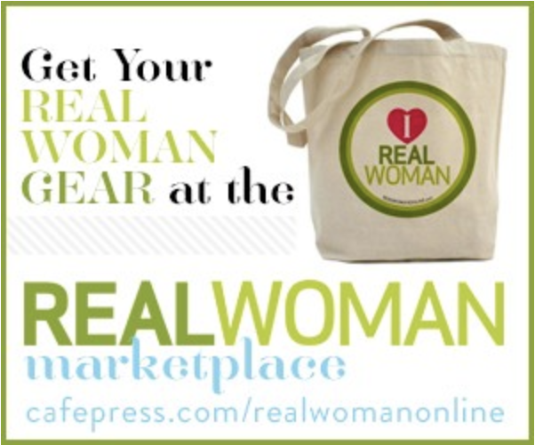 Real Woman Marketplace