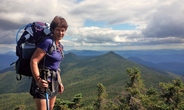 How I Conquered the Appalachian Trail