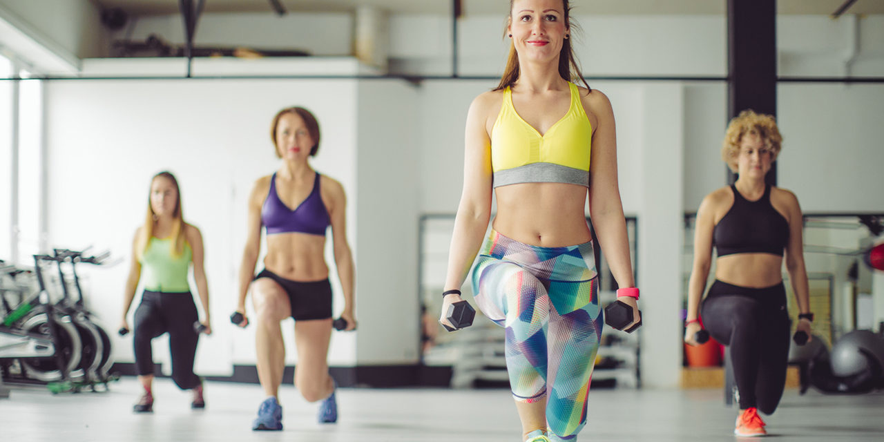 30-Minute HIIT Workout - Real Woman