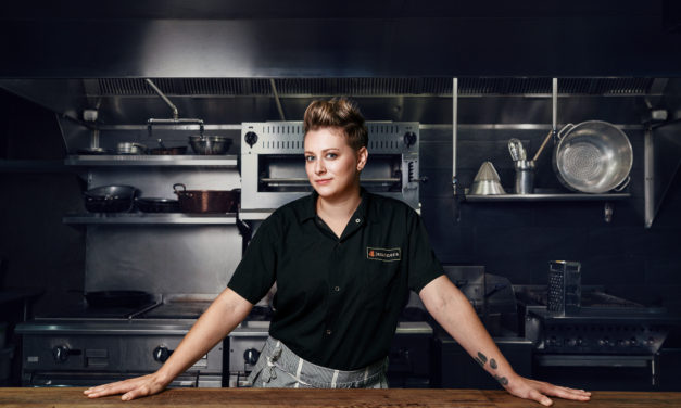 Meet Top Chef Lindsay McClain