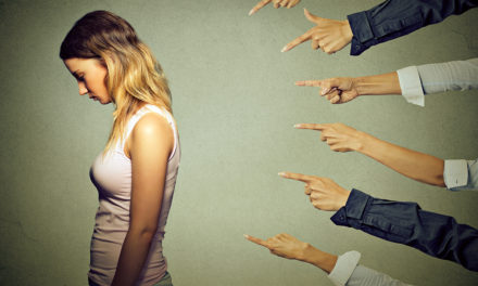 Stop Repressing Emotion—They Can Help You Succeed