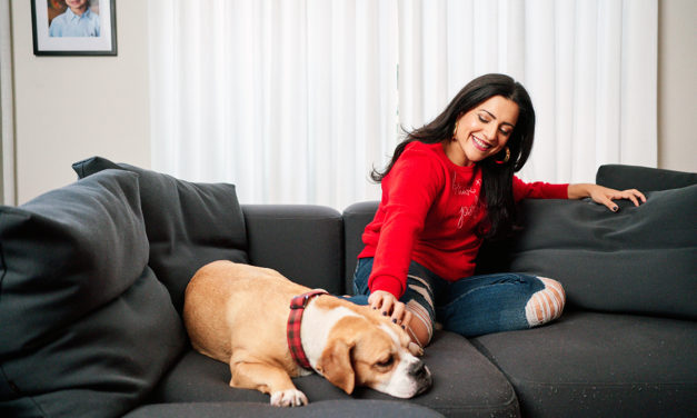 Reshma Saujani is Daring Girls to Be Brave