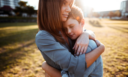 How to Be the Parent Your Teenager Needs