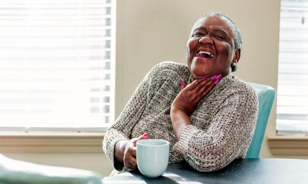 Individualized Senior Care