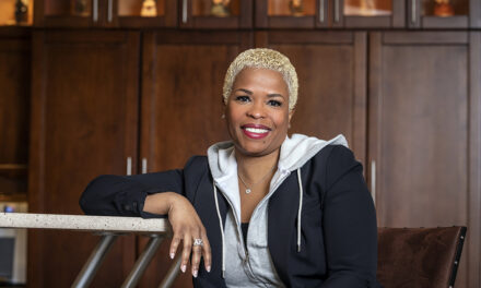 Carolynn Johnson is Working to Create a More Inclusive American Workforce
