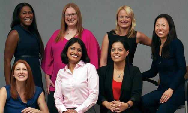 7 Female Surgeons on the Cutting Edge