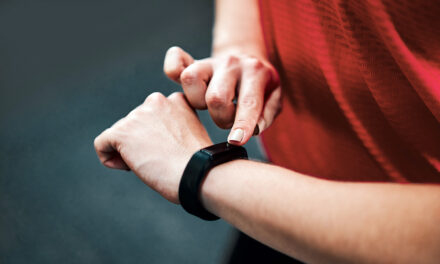 Wearable Fitness Trackers are Making a Health Impact