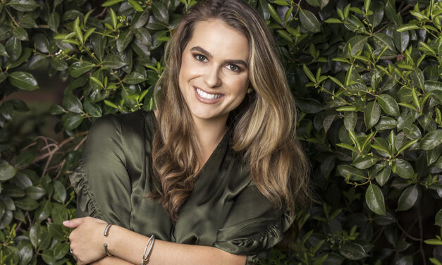 Camille Schrier is Redefining Miss America