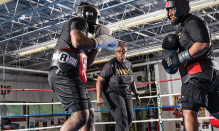 Meet the Hall of Fame Coach Who Changed Boxing